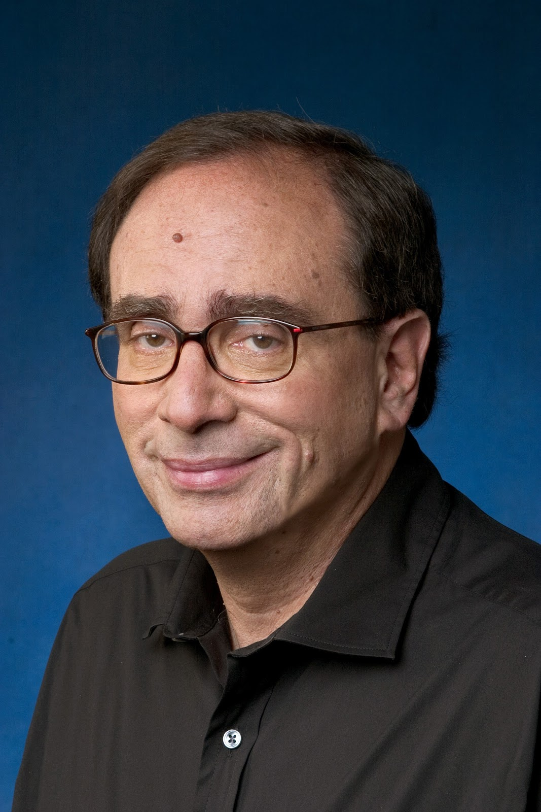 Paranormal Pop Culture: R.L. Stine on being the man behind ...