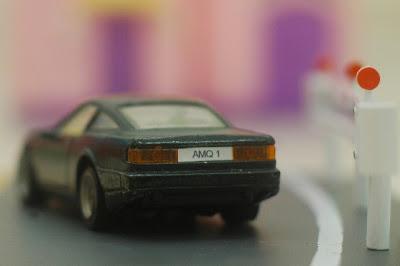 koleksi model kereta