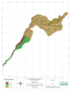 Localizacion Subcuenca Rio Quindio
