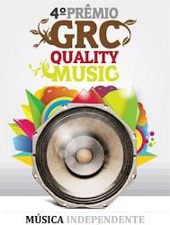 Prêmio GRC Qualidade!