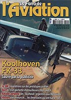 Le Fana de l'Aviation n° 424