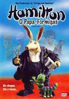 Filme Poster Hamilton O Papa Formigas DVDRip XviD Dublado