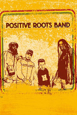 positive roots band