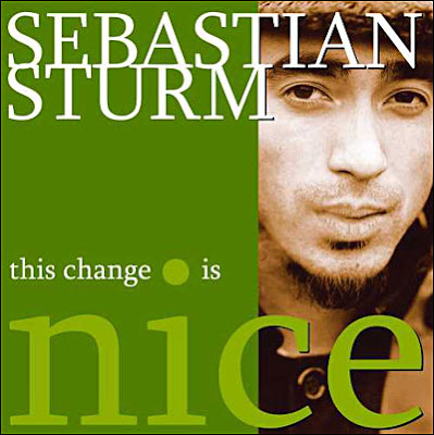 sebastian sturm, this change is nice