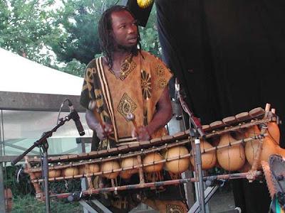 Abdoulaye Dembélé