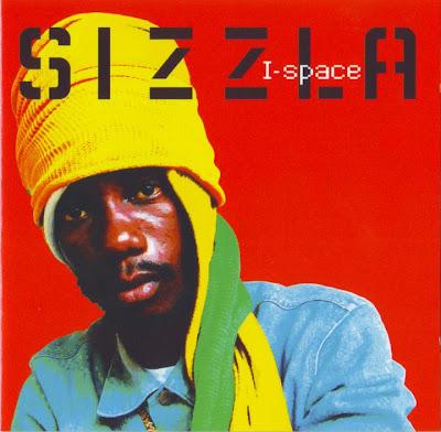 Sizzla I space