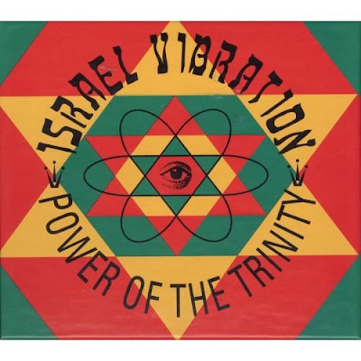 israel vibration power of trinity