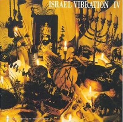 israel vibration 4