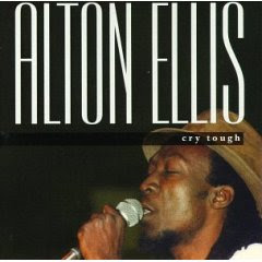 alton ellis cry touch