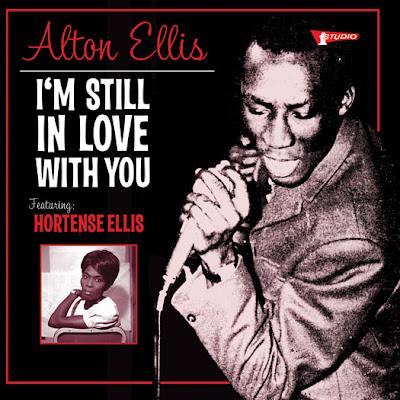 Alton ellis I m still in love with you