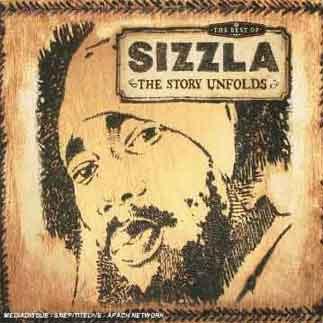 sizzla the story unfolds