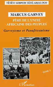 premiere edition marcus garvey