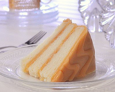 Best-Ever Caramel Cake