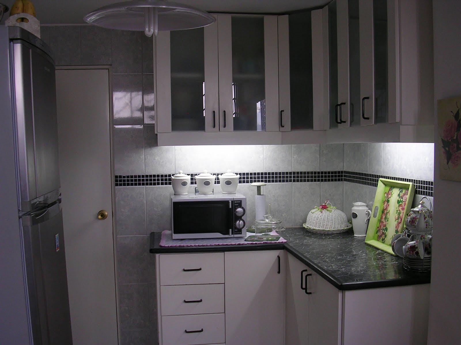 Atelier de Charo La Cocina El Corazón del Hogar  The Kitchen The