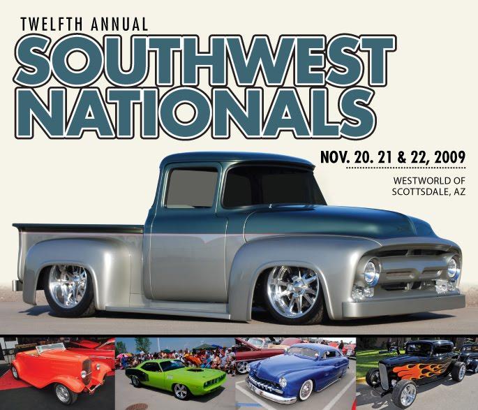 Good Guys Car Show Scottsdale 2014 Date | Autos Weblog
