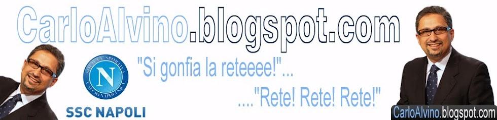 Carlo Alvino - Il Mio Blog