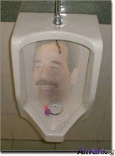 The Great Satan of All Urinals