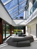 Light-filled modern homes