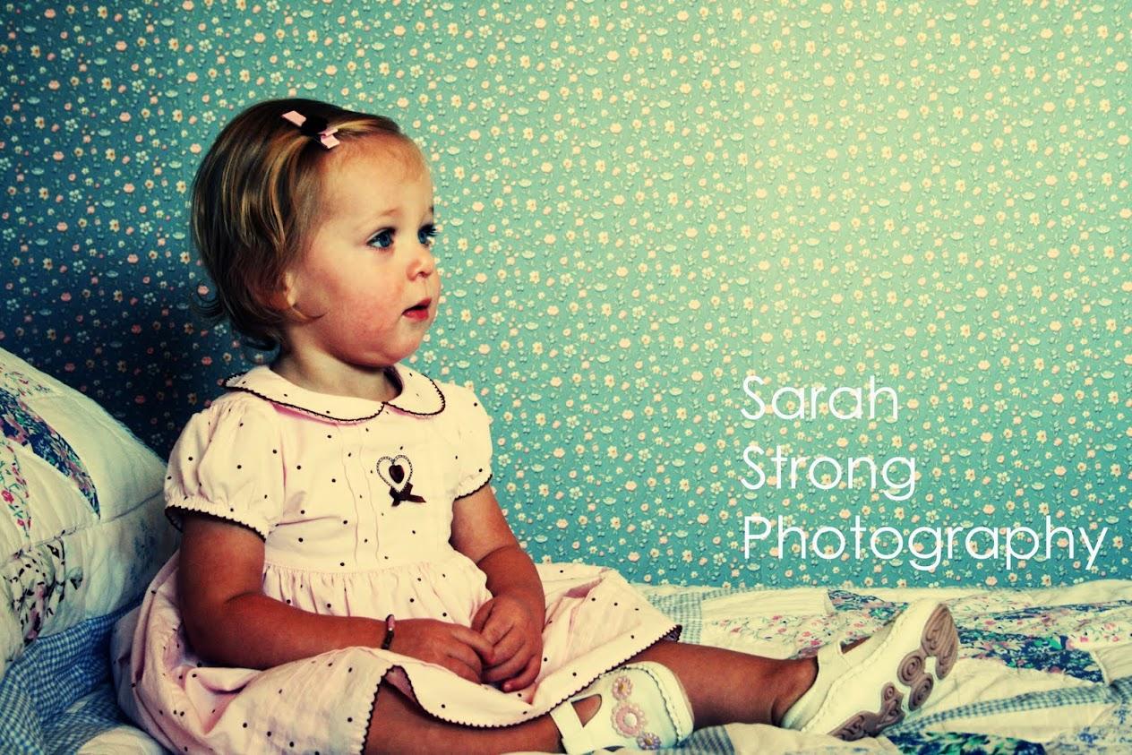 Sarah Strong Photography
