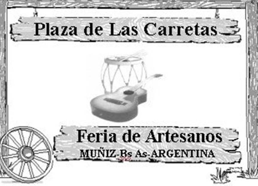 PLAZA DE LAS CARRETAS