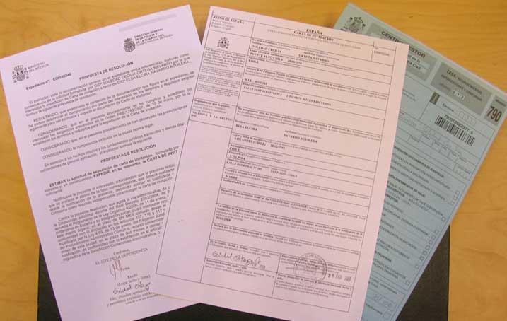 Carta de invitaci 243 n requisitos para realizar una carta de