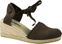 Shoes: Espadrilles