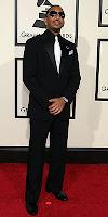 Ludacris Grammy's '08