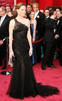Hilary Swank Oscar's '08