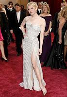 Renee Zellweger Oscar's '08