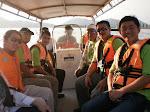 Lawatan ke Loji Janakuasa Manjong, Perak