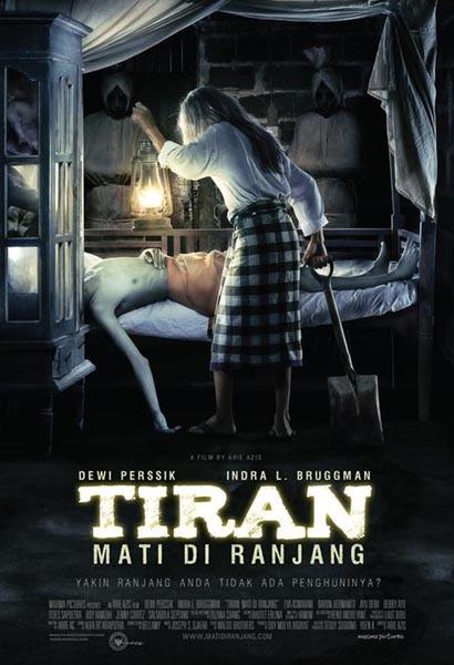 Tiran: mati di ranjang [2010]