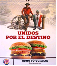 Texican Whopper more adwords