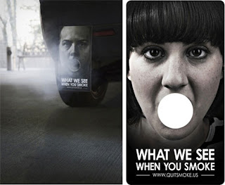 anti smoking ads more adwords