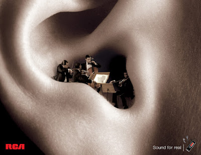 rca music Creatividad More AdWords
