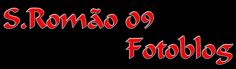 S Romão 2009  Fotoblog