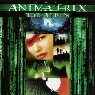 The Animatrix - The Album