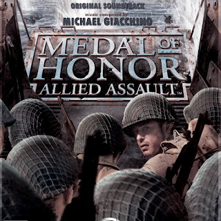 Medal of Honor - Allied Assault Original Soundtrack