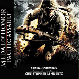 Medal of Honor - Pacific Assault Original Soundtrack