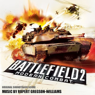 Battlefield 2 - Modern Combat Original Soundtrack