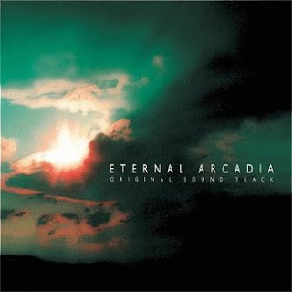 Eternal Arcadia Original Soundtrack