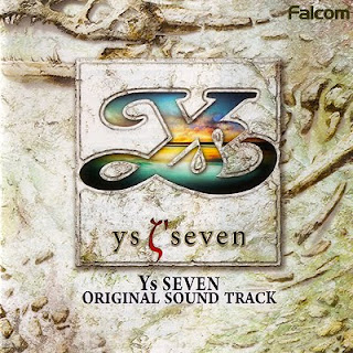 Ys SEVEN Original Soundtrack