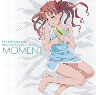 To Aru Kagaku no Railgun Original Soundtrack 2