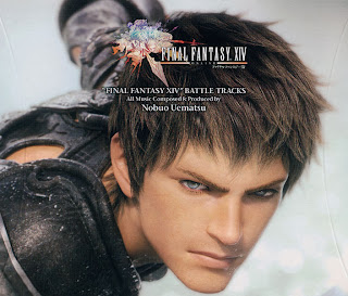 Final Fantasy XIV Battle Tracks