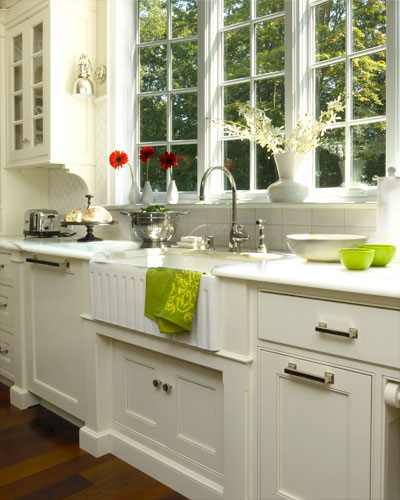 Country Cabinets For Kitchen