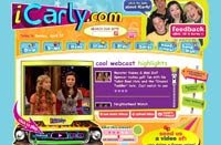 icarly webshow