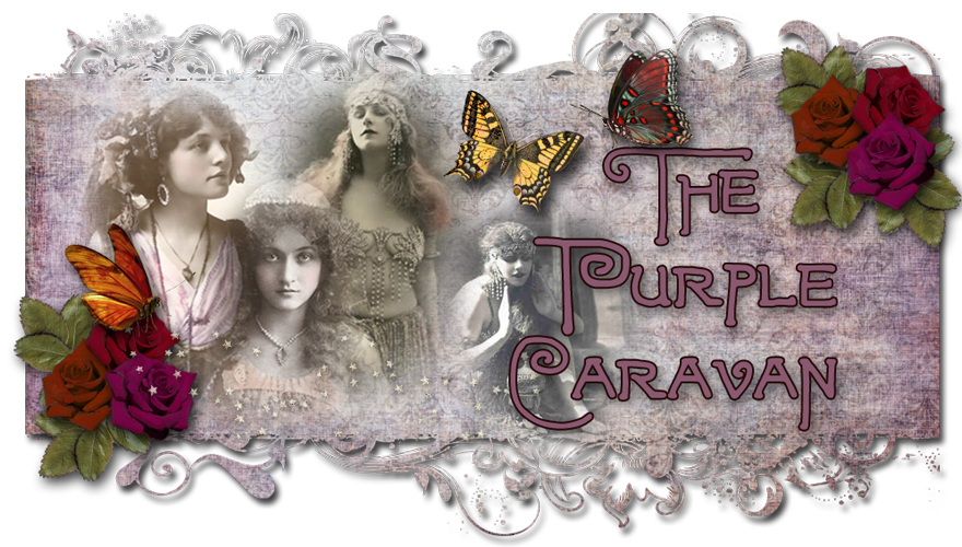 The Purple Caravan
