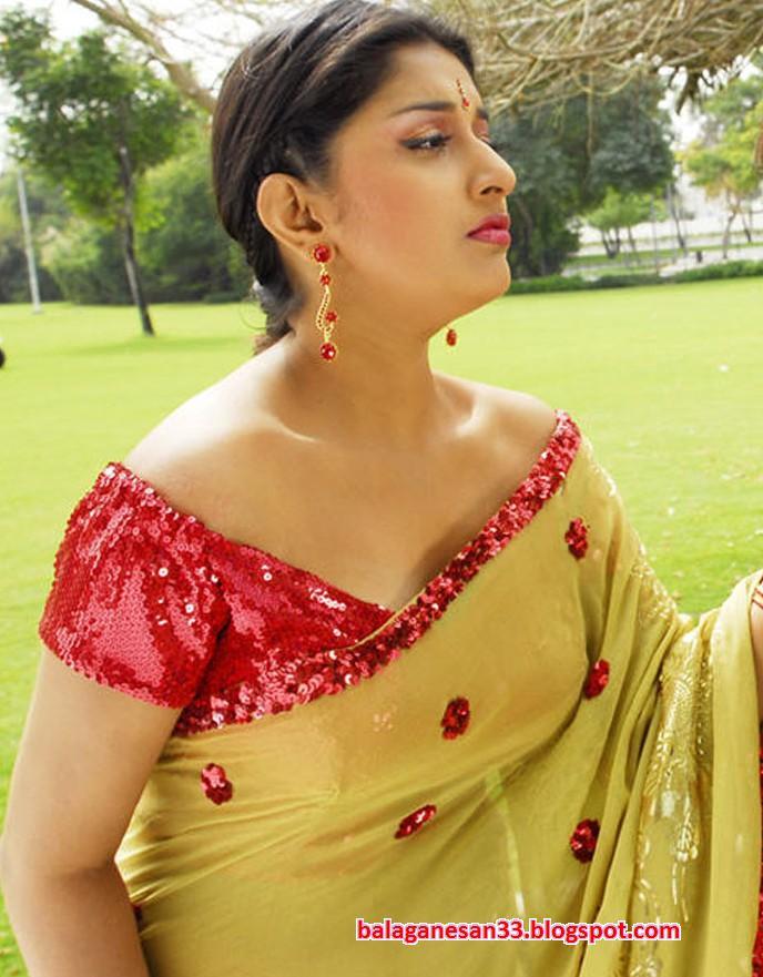 Meera Jasmine Profile Balaganesan33