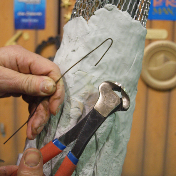 Rebar Ties With Looped Ends : Multicam questions and answers for things other than routing