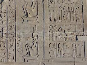 Cirugía en el Antiguo Egipto. Templo de Kom Ombo