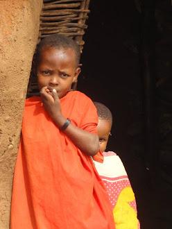 Pueblo Masai